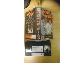 Dragon Fist (eng import) Jackie Chan
