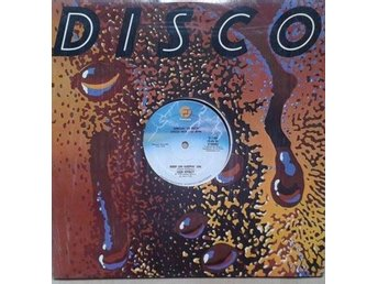 "Side Effect title* Keep On Keepin' On* Disco 12"" US"