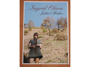Poster Ingrid Olava Juliet's Wishes