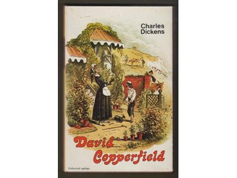Dickens, Charles: David Copperfield