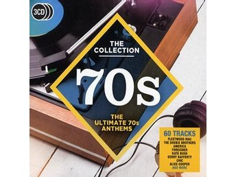 70's / The Collection (Digi) (3 CD)