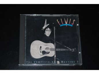 ELVIS PRESLEY CD (THE COMPLETE 50S MASTERS 2)