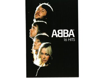 DVD ABBA 16 hits