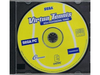 Virtuna Tennis