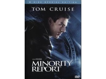 DVD - Minority Report (2-Disc Special Edition)
