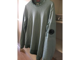 C.P Company Re-Colour Light Fleece