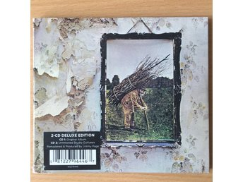 Led Zeppelin - Led Zeppelin IV (2 CD Deluxe version)