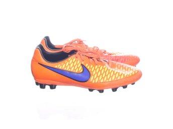 brand new bf739 5b9e4 Nike, Fotbollsskor, Strl  42, Orange Lila Gul