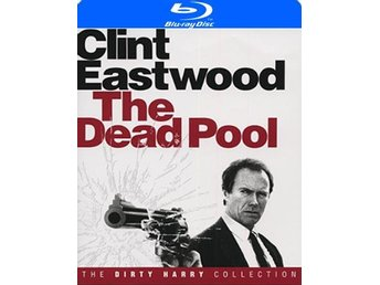 [Blu-Ray] The Dead Pool (Clint Eastwood)