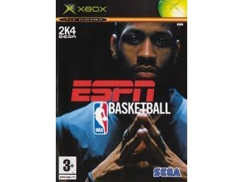 XBOX - ESPN NBA Basketball