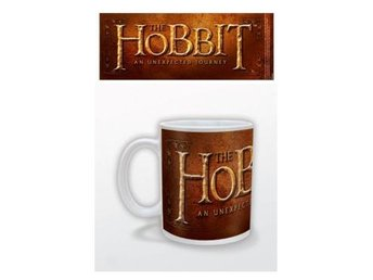 Hobbit Mugg Logo Ornate