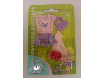Evi Love Cute Dress Set - Kallinge - Evi Love Cute Dress Set - Kallinge
