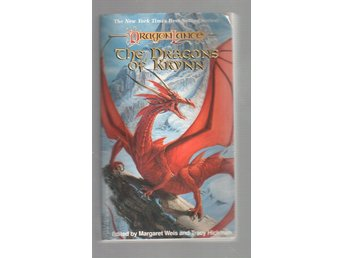 Dragonlance - The Dragons of Krynn