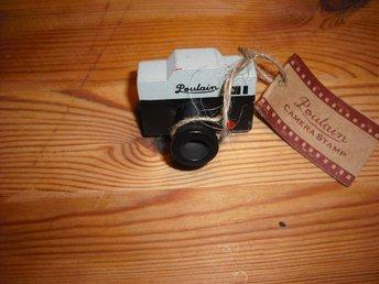 Kamera stämpel - örkelljunga - Kamera stämpel - örkelljunga