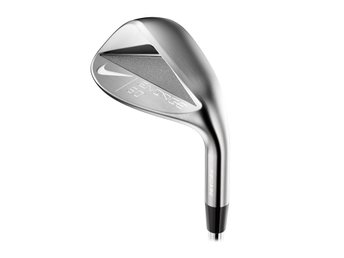Nike Engage Square wedge 52 steelfiber i95-skaft VÄNSTER