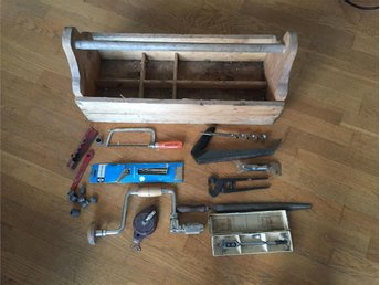 Beg verktyg