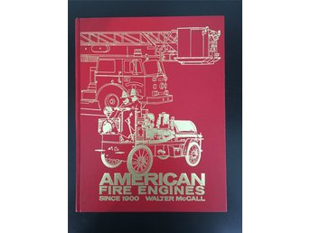 American Fire Engines since 1900. 384 sid