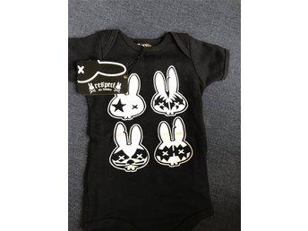 Six bunnies Kiss body - Ulricehamn - Six bunnies Kiss body - Ulricehamn