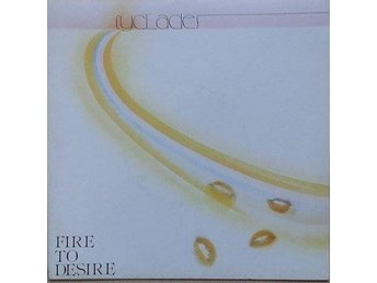 "Cyclades title* Fire To Desire / Ah! Ah!...Encore* Disco 7"" France"
