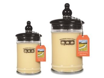 Bridgewater Medium Jar - Open road (vikt 250gr)