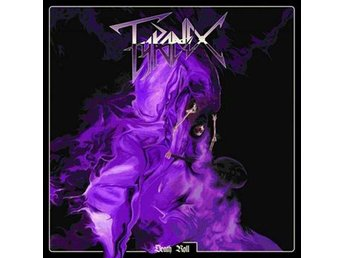 Tyranex: Death roll (Vinyl LP)