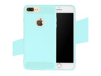 Apple iPhone 5/ 5s Luxury Shockproof Rubber Soft TPU - TURKOS