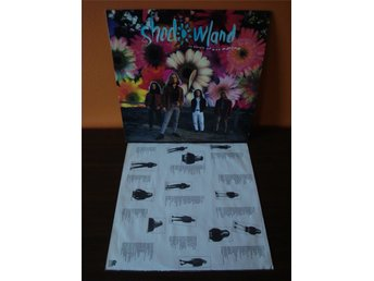 Shadowland: The Beauty Of Escaping. 1990 US Lp. Alternative rock/Indie pop
