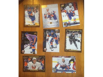 New York Islanders-Lot