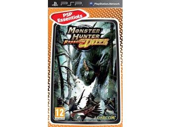 Monster Hunter dating hem sida