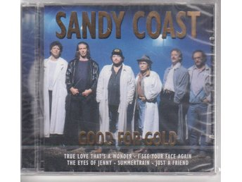 Sandy Coast cd-skiva