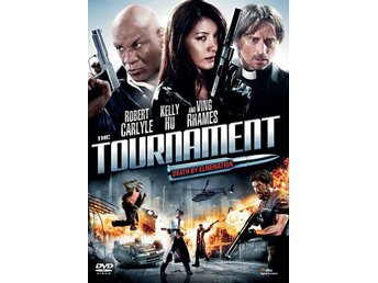 DVD - The Tournament