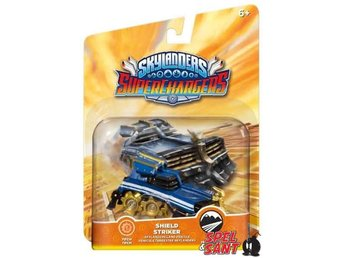 Skylanders Superchargers (Vehicle) Shield Striker