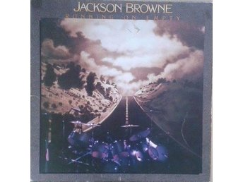 Jackson Browne titel*Running On Empty* Pop RockUS LP - Hägersten - Jackson Browne titel*Running On Empty* Pop RockUS LP - Hägersten