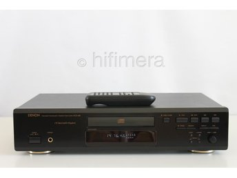 DENON DCD-485 COMPACT DISC PLAYER