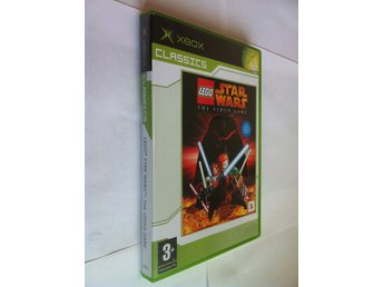 Xbox: Lego: Star Wars - The Video Game