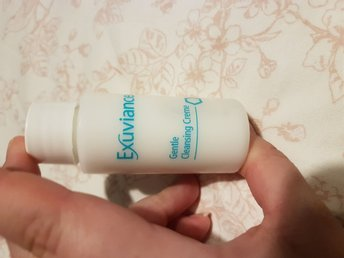 Exuviance Gentle Cleansing Cream ny 30 ml