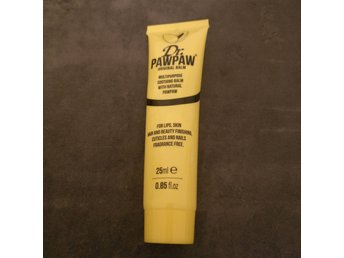 Dr pawpaw original balm 25 ml