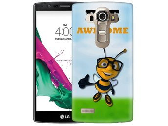LG G4 Skal Bee Awesome
