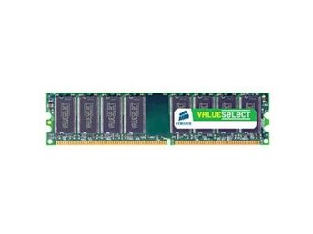 Corsair 4GB (2-KIT) DDR2/800MHz/CL5/VS-6400 Value Select