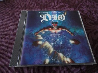 DIO -- THE BEST OF DIO