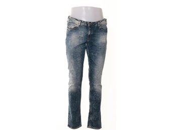 &Denim by H&M, Jeans, Strl: W33  L32, Blå
