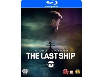 The Last ship / Säsong 4 (2 Blu-ray)