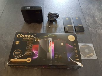 Clone plus home edition 150