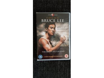Young Bruce Lee : Birth of a legend