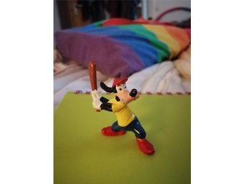 Retro figur Goofy collectables