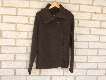 7068fb2e Filippa k tröja i ull/silke (347098718) ᐈ Köp på Tradera