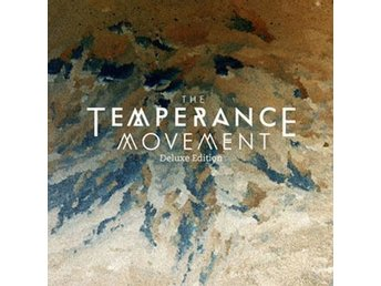 Temperance Movement, The - s/t Deluxe - 2xCD