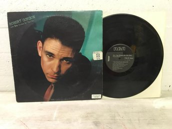 Robert Gordon - Are You Gonna Be The One US Orig-81 EX- !!!!