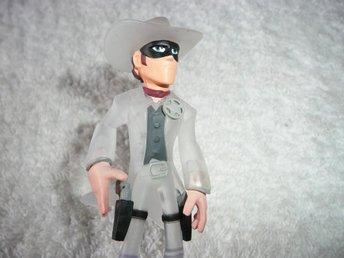 Disney Infinity Disney/Pixar Figur The Lone Ranger - Kungsbacka - Disney Infinity Disney/Pixar Figur The Lone Ranger - Kungsbacka