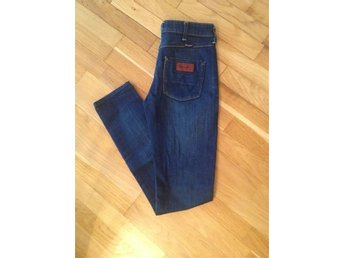 Wrangler Jeans Jerry Smala Ben Straight W25 L32